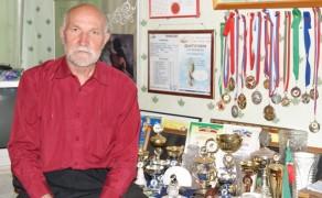 Данилов Виктор Александрович