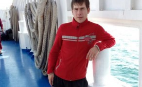 Комлев Евгений Николаевич